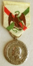 Mexico Expedition Medal 1862-1863